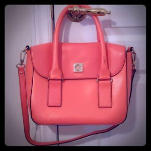 Kate Spade hand bag w/ dust bag